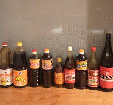 広島焼きソース